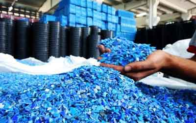 Labour Contractor For Plastic Industry